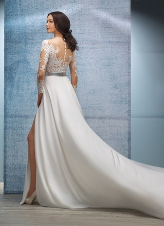 Свадебное платье Samanta