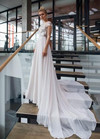 Свадебное платье  Fleur
