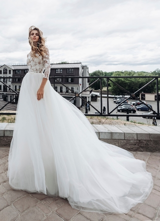 Свадебное платье Ella