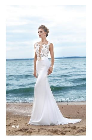 Свадебное платье Ariel