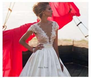 Свадебное платье Mary Rose