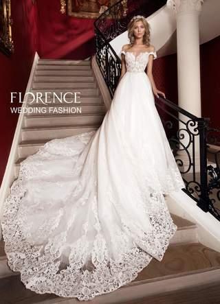 Свадебное платье Barolo