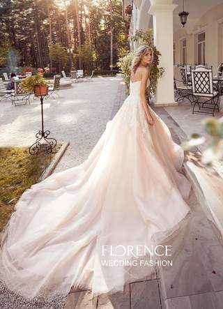 Свадебное платье Tavel