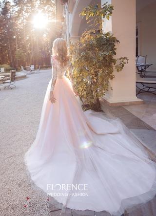 Свадебное платье Bojole