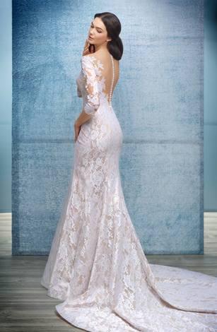 Свадебное платье Pherkad