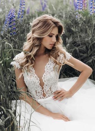 Свадебное платье Sound