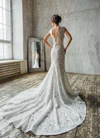 Свадебное платье Gemma Lux