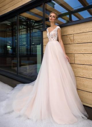 Свадебное платье  Bleak