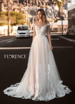 Свадебное платье Aposionado classic