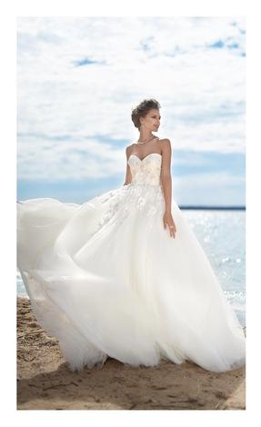 Свадебное платье Mary Celeste