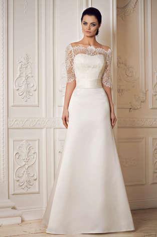 Свадебное платье Canna Lux