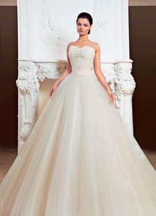 Свадебное платье Ancara