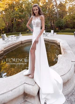 Свадебное платье Amontillado