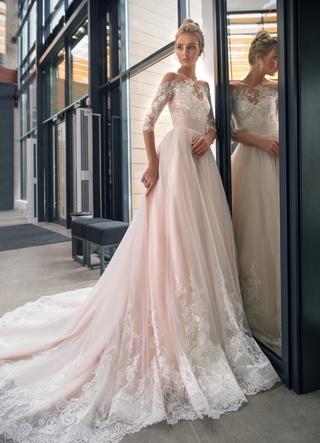 Свадебное платье Mirror