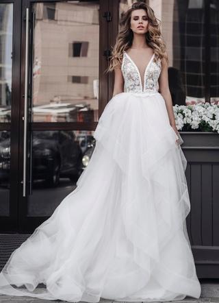 Свадебное платье Samba