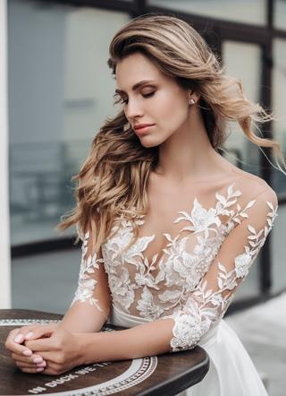 Свадебное платье Tequila